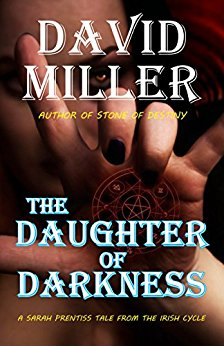 The Daughter of Darkness by David Miller