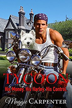 Tycoon by Maggie Carpenter