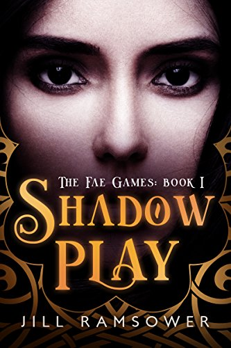 Book Cover: Shadow Play: A Dark Fantasy Novel by Jill Ramsower