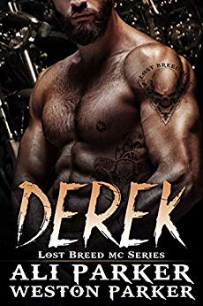 Derek by Ali Parker and Weston Parker