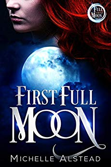 First Full Moon by Michelle Alstead