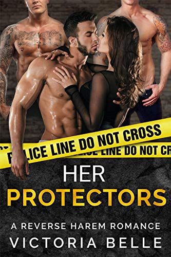 Her Protectors by Victoria Belle
