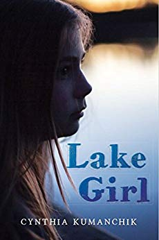 Lake Girl by Cynthia Kumanchik