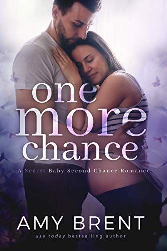 One More Chance by Amy Brent