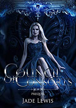 Council of Consorts Prequel by Kade Lewis