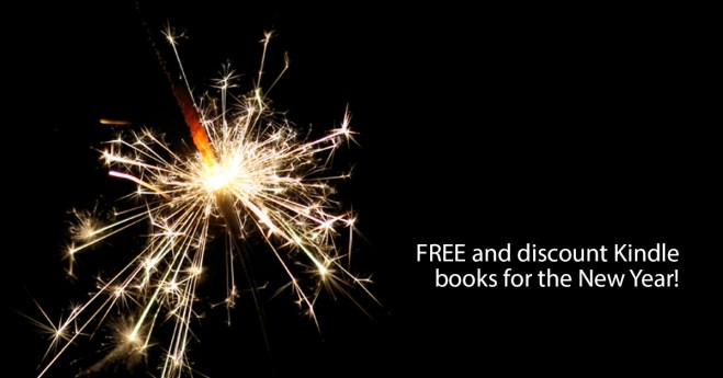 Free and discount books for new year