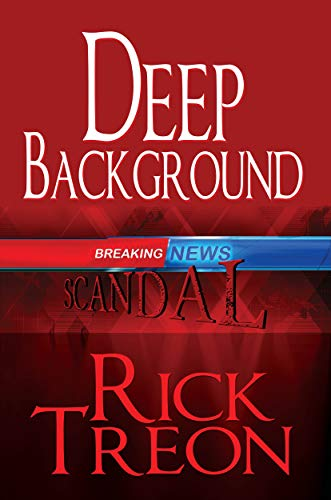 Deep Background by Rick Treon
