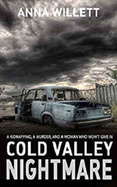 Cold Valley Nightmare By Anna Willett