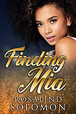 Finding Mia by Rosalind Solomon