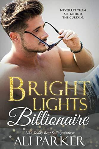 Bright Lights Billionaire by Ali Parker