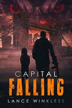 Capital Falling by Lance Winkless