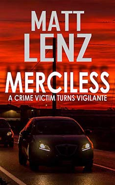 Merciless by Matt Lenz