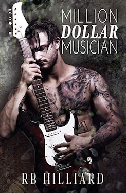 Million Dollar Musician by RB Hillard
