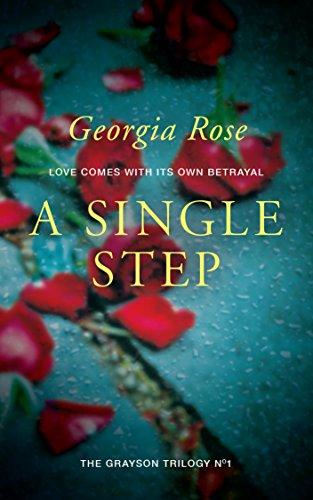 A single step by Georgia Rose