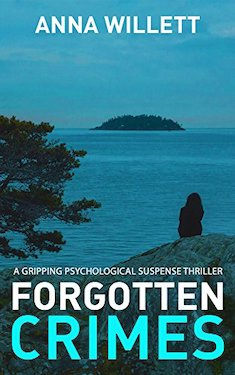 Forgotten Crimes by Anna Willett