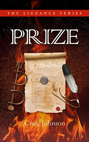 Prize by Craig Johnson