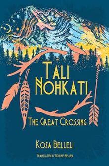 Tali Nohkati by Koza Belleli