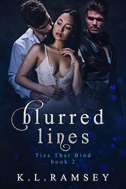 Blurred Lines by K.L. Ramsey