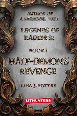 Half-Demon's Revenge by Lina J. Potter