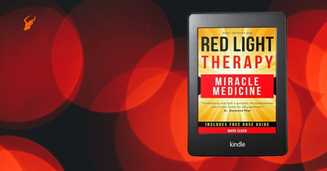Red light therapy by Mark Sloan