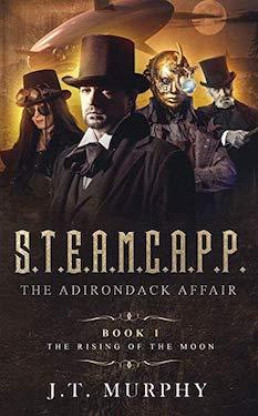 STEAMCAPP by JT Murphy