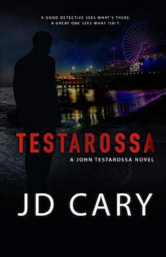 Testarossa by JD Cary