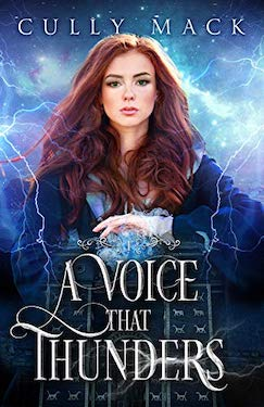 A Voice that Thunders