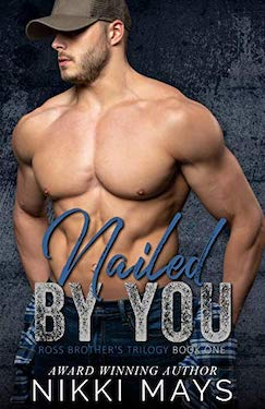 Nailed by you