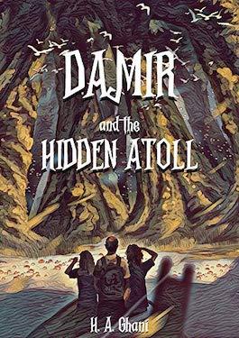 Damir and the hidden atoll