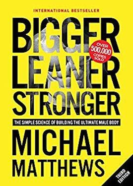 Bigger leaner stronger