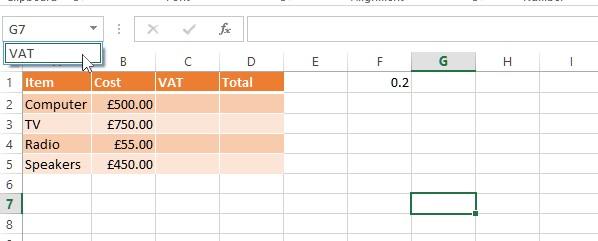 Excel blog2