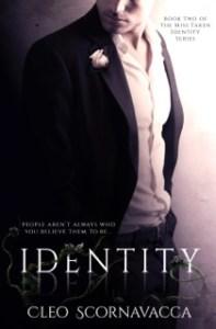Identity Amazon