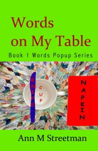 Words on My Table