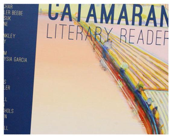 catamaran literary reader