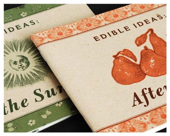 edible ideas
