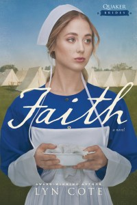 Book Cover Faith