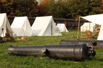 Civil War Tents Free Use