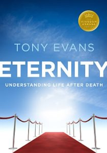 Book Cover Eternity