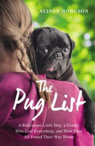 Book Cover The Pug List