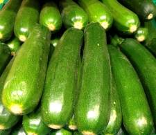 Zucchinis Large Stack Free Use