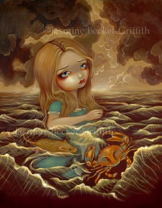 by Jasmine Becket Griffith