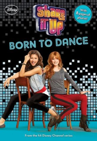 Born to Dance (Volume 4)