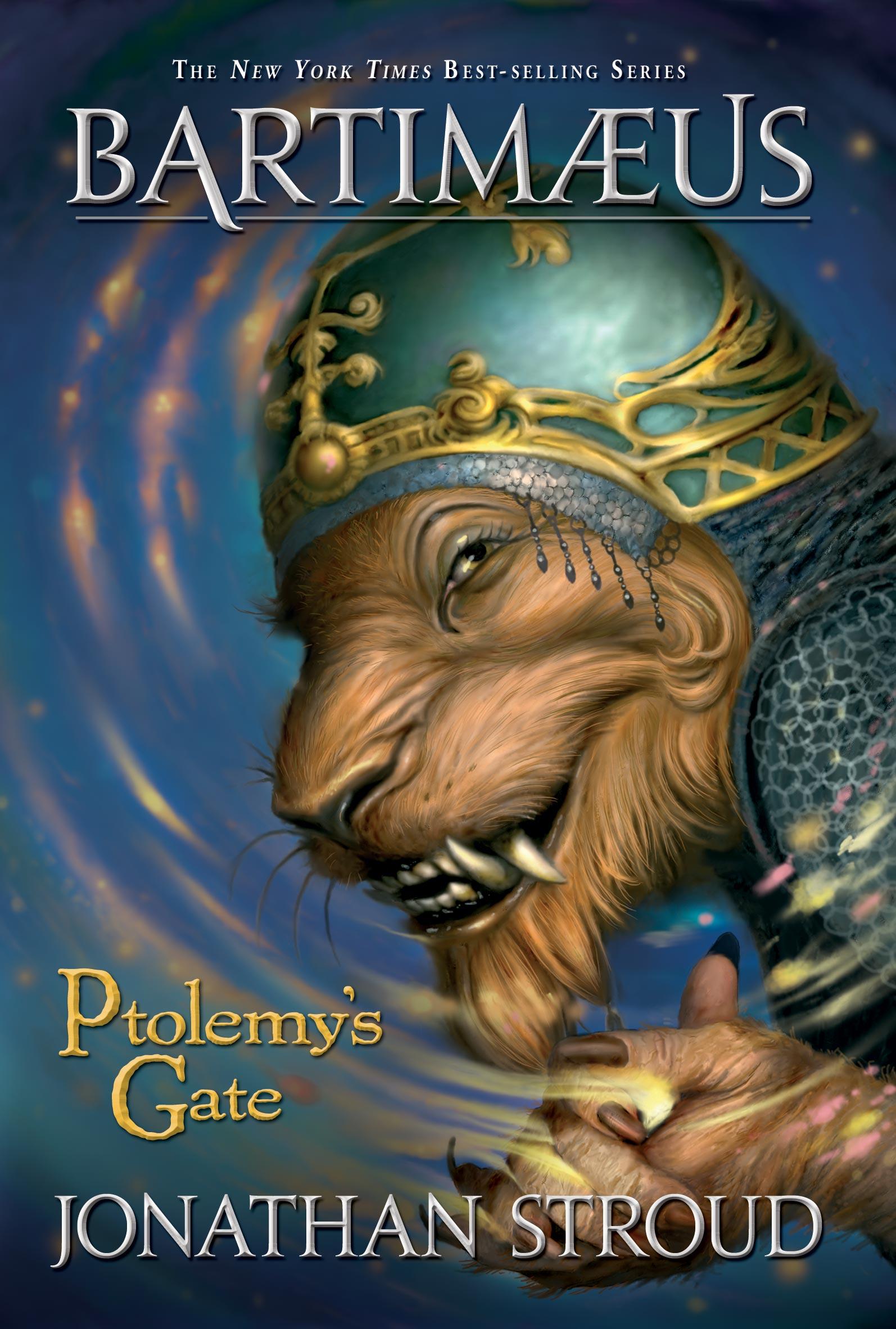 the bartimaeus trilogy book 1 pdf