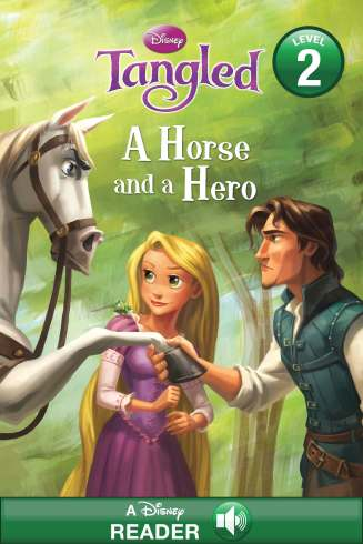 A Horse and a Hero-Audio