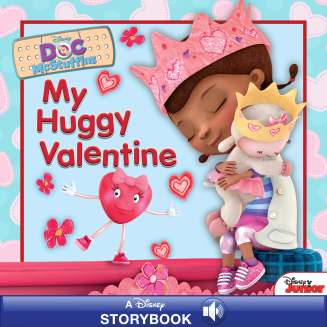 My Huggy Valentine-audio