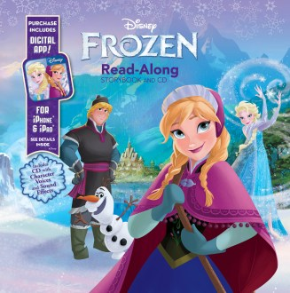 Frozen-bundle