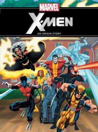 X-Men, The