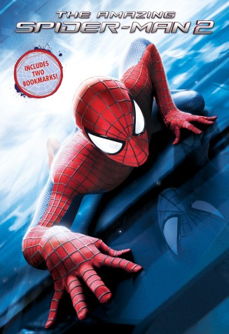 Spider-Man2 Jr Novel