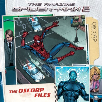 The Oscorp Files
