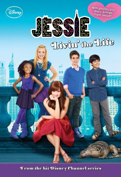 Jessie:  Livin' the Life